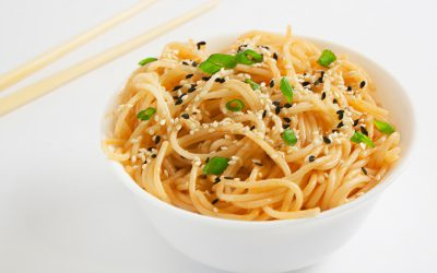 What's Cookin' in Sun Valley?Episode Seven: Cold Sesame Noodles